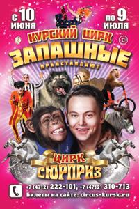 Цирк июнь 2017