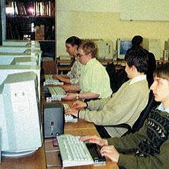 Зацикленность на компьютере можно