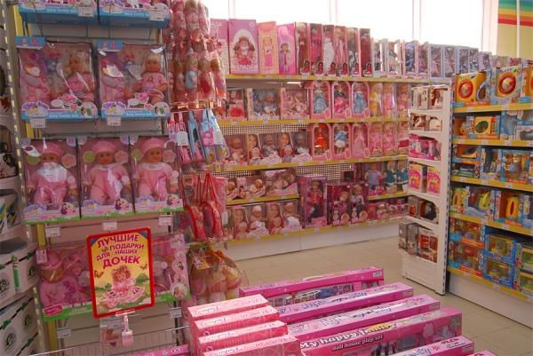 Фестиваль игрушек интернет магазин