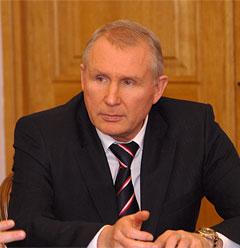Николай Грешилов – в рейтинге миллиардеров журнала