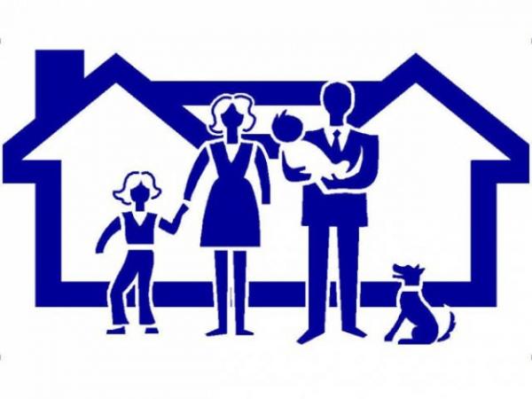 Право молодой семьи на жилье