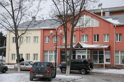 От курская городская клиническая больница 4 до курская городская клиническая больница 4 поликлиника = 71 метр