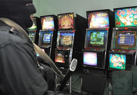 Курск игровые автоматы 2012 игромания игровые автоматы передача тв