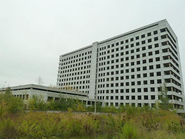 правильно скелет заброшенное здание на полюстровском 52 жизнь нановом месте