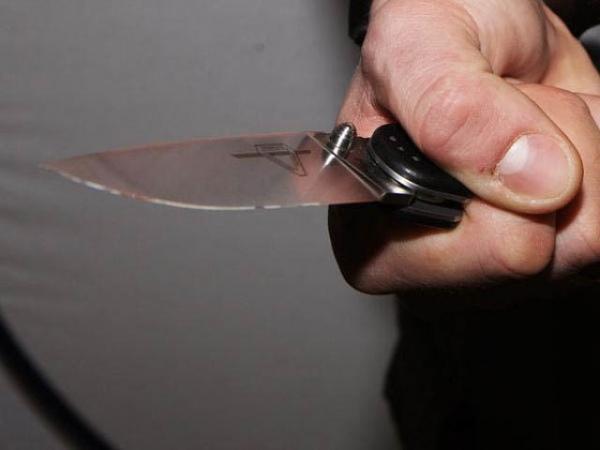 Гражданин Ярославской области убил знакомого ударом ножом вшею
