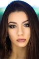 Алина Морозова: «На подиуме чувствую себя действительно красивой»