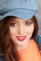 Ирина Зубкова: «Я бываю очень разной»
