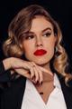 Виктория ШУВАЕВА: «Стараюсь никому не завидовать»