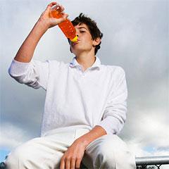 Энергетик это алкогольный напиток или нет