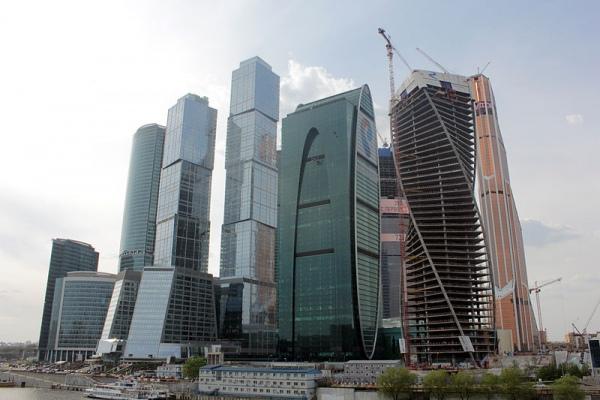 Самые высокие небоскребы в мире (83 фото) - Fishki net