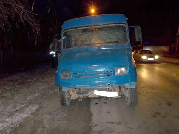В Курске за день сбили трех человек