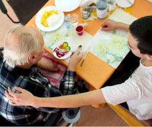 Интересные сценария к дню пожилого человека в домах культуры