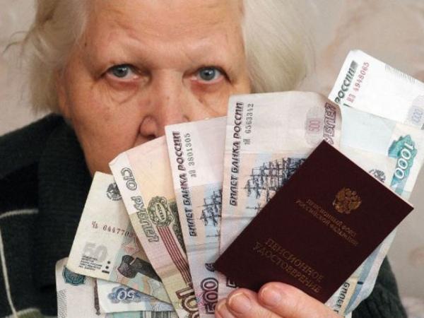 Практика входит в трудовой стаж для начисления пенсии