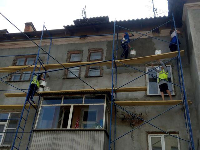 Программа капитального ремонта многоквартирных домов