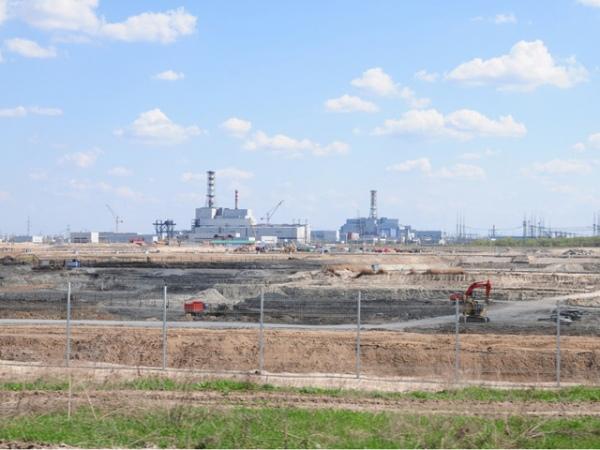 1-ый энергоблок Курчатовской АЭС приступил кработе