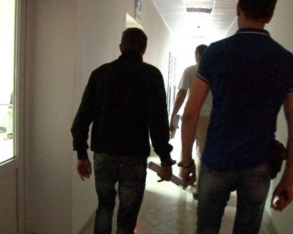 Курск. ВСейме обнаружили тело избитой изадушенной женщины