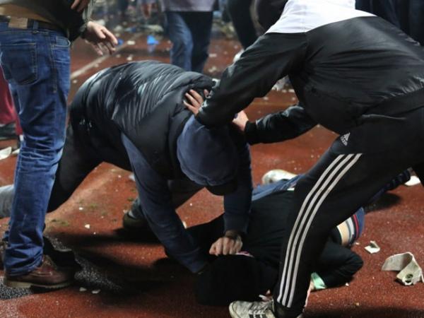 ВКурской области подростки избивали играбили мужчин