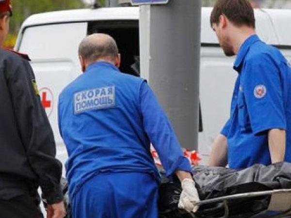 Курская область— молодая женщина ипенсионерка разбились насмерть, упав свысоты