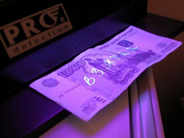 ВКурской области налоговый инспектор попался навзятке