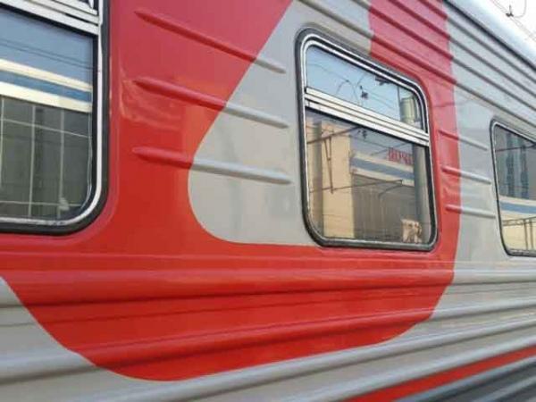 Завтра изКурска в столицу поедет новый утренний поезд