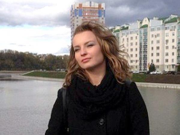 Тело пропавшей девушки отыскали награнице Курской области