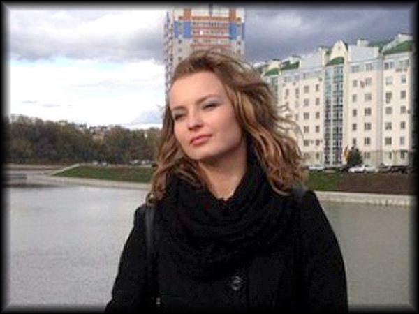 Изуродованное тело пропавшей 25-летней девушки найдено награнице Курской области