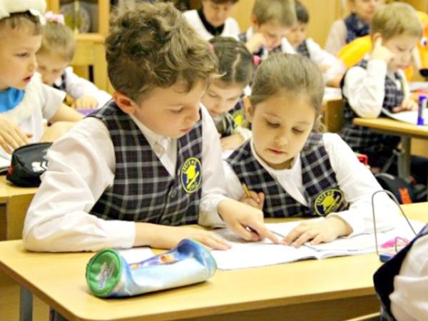 Омская гимназия №117 угодила втоп-25 наилучших школ Российской Федерации