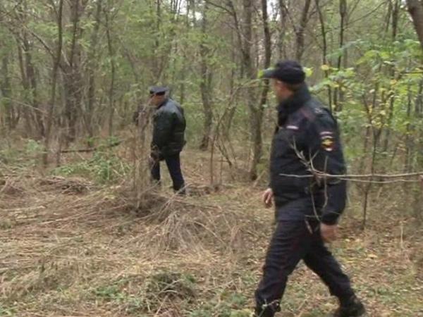 Курская милиция отыскала пенсионерку, которая заблудилась влесу