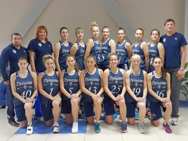 Курское «Динамо-Фарм» укрепило лидерство впервой Суперлиге