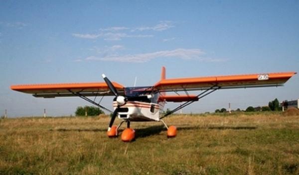 Курянин заэкскурсии насамодельном самолете может пойти под суд
