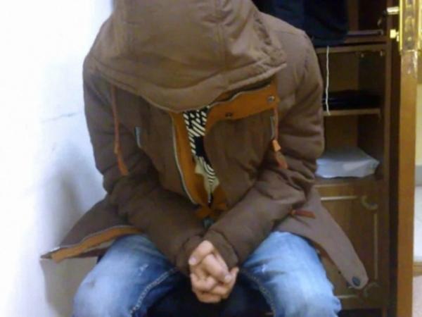 ВКурской области схвачен наркодилер изсоседнего региона