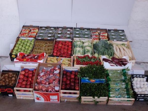 РФзапретила поставки растительной продукции изСирии иУганды через республику Белоруссию