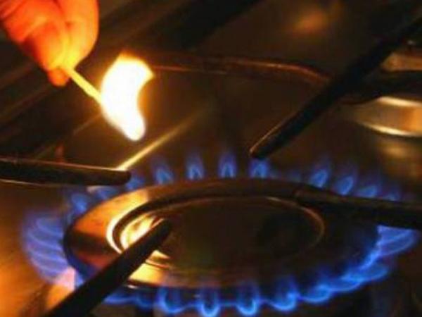 Гражданин Курска пострадал при воспламенении газа в личном доме