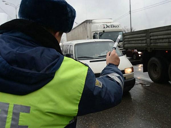 Завыходные 28 курских водителей лишились прав запьяное вождение