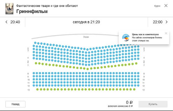 Стоимость билетов большой театр