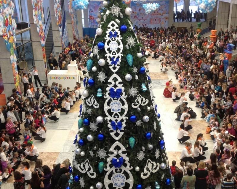 Полсотни кировских школьников отправится наКремлевскую елку