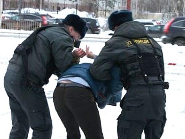 ВВоронежской области полицейские словили находящегося вфедеральном розыске вора