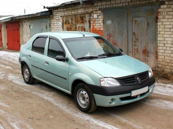 Гражданин Курска поплатился за реализацию арендованной машины