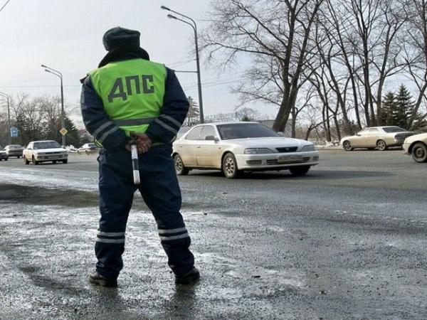 Вкурской милиции неподтвердили стрельбу ипогоню при задержании московского гаишника
