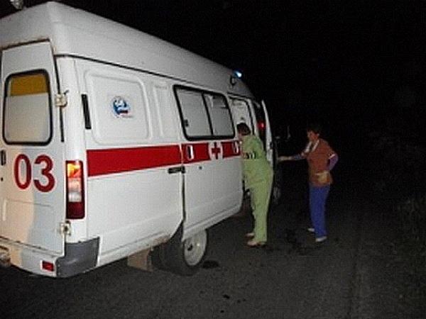 ВКурской области осужден шофёр, попьяни задавивший пешехода