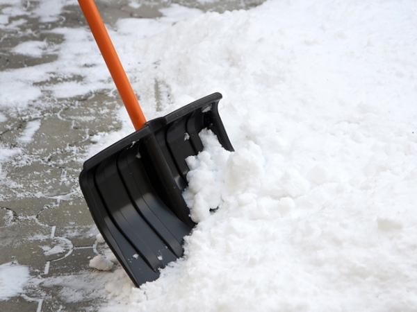 Под Курском мужчину убили лопатой для чистки снега