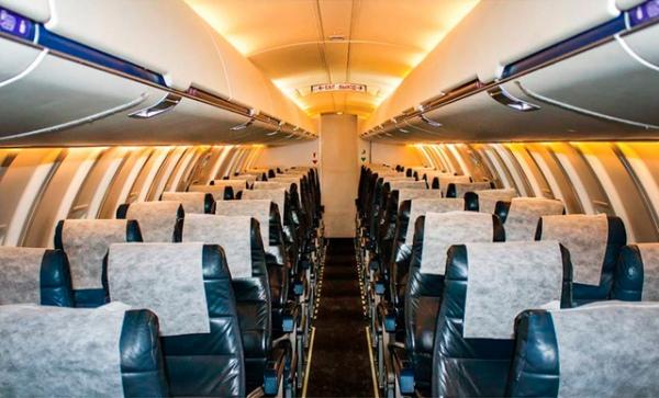 Сегодня откроется рейс «Курск— Санкт-Петербург»