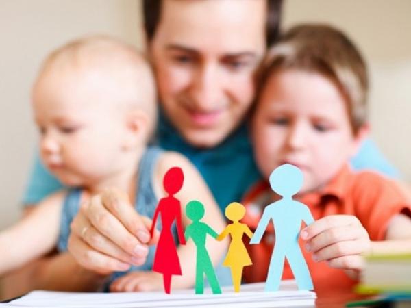 В Курской области изменился порядок выплат на содержание усыновленного ребенка