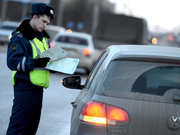 ВКурске навыходных пройдёт рейд повыявлению нетрезвых водителей