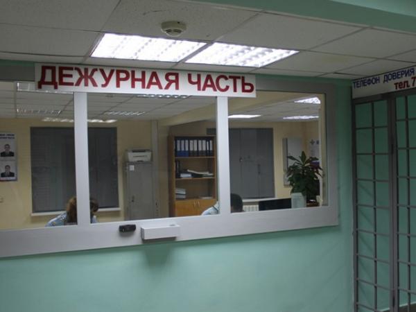 Молодой гражданин Курской области избил сам себя, чтобы отомстить полицейским