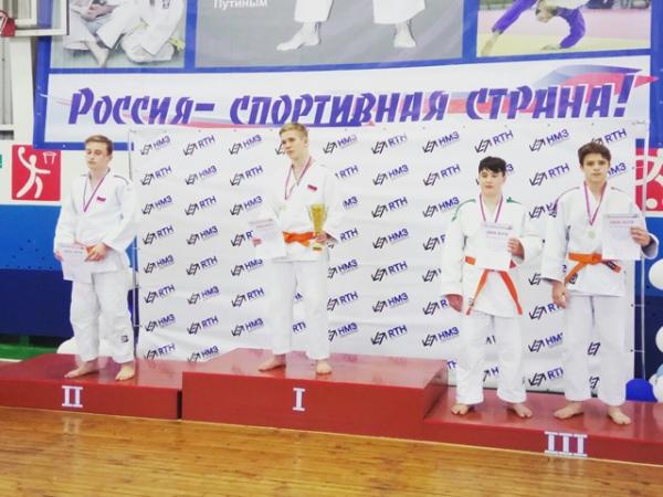 Курские боксеры завоевали 5 наград напервенстве ЦФО