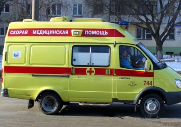 Вцентре Курска вДТП пострадала 12-летняя девочка