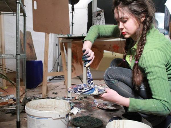 ВКурске открывается выставка «Мир вокруг нас»