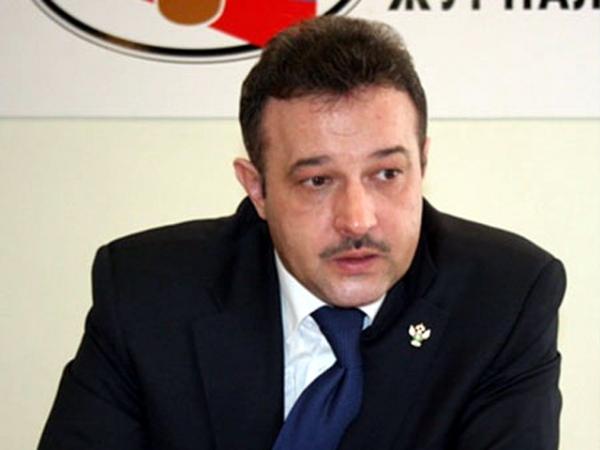 Глава Курского УФАС Юрий Комов подвел итоги работы за 2016 год