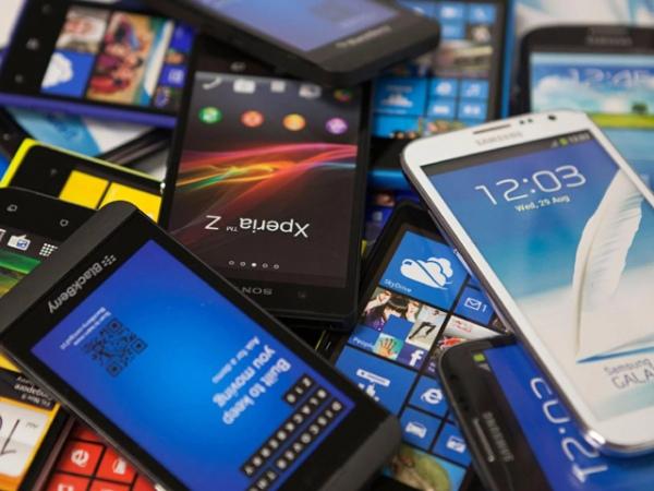 Курянин повторно «обчистил» салон мобильной связи